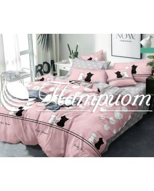 2.0 спальный с Евро простыней