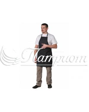 Фартук пекаря/повара бязь цветная ГОСТ