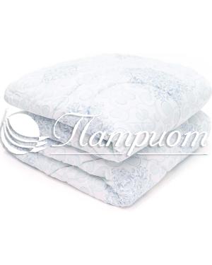 Одеяло синтепон 1.5 спальное в полисатине (Зима)