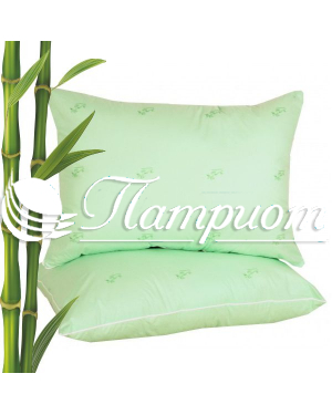 Подушка бамбуковая